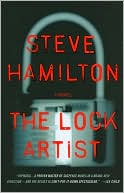 The Lock Artist by Steve Hamilton (2010, Hardcover, Large Type)
